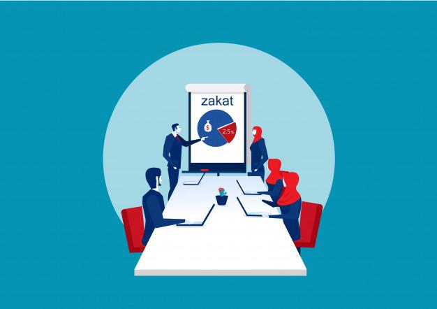 Akuntansi Zakat Maal ditulis oleh Prima Mari Kristanto, akuntan. Tulisan ini disarikan dari buku terjemahan Fiqh Zakat karya Dr Yusuf Qaradhawi.