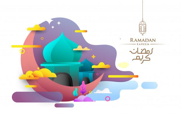 Tanam Puasa Panen Sabar dan Tawakal ditulis oleh Ustadz Muhammad Hidayatulloh, Pengasuh Kajian Tafsir al-Quran Yayasan Ma'had Islami (Yamais), Masjid al-Huda Berbek, Waru, Sidoarjo.