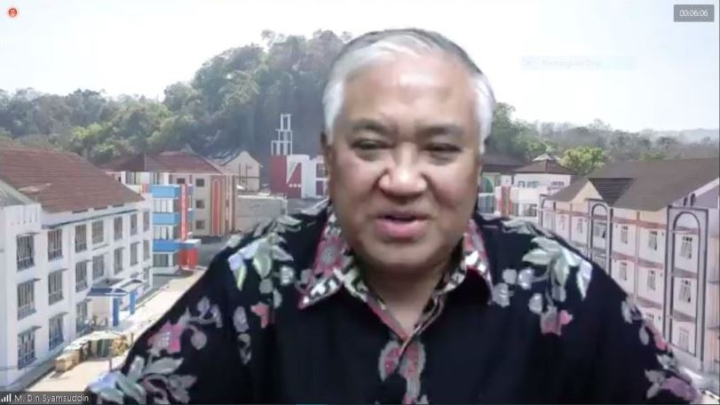 Kembalikan tafsir otentik Pancasila, terutama pada sila keempat yang menjadi landasan filosofis demokrasi Indonesia yang majemuk.