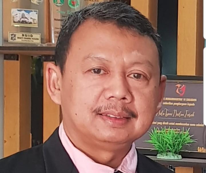 Cegah narkoba dan terorisme, LDK PWM Jatim gelar Webinar. Hal itu disampaikan oleh Ketua Lembaga Dakwah Khusus (LDK) PWM Jatim Muhammad Arifin MAg.