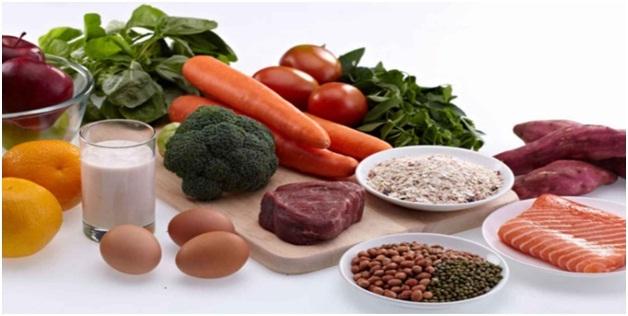 Mengatur Pola Makanan untuk Diet Sehat