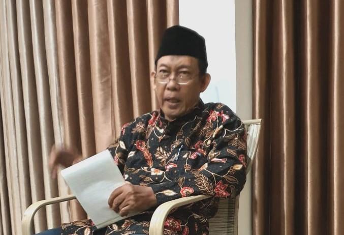 Bila Covid-19 Itu Azab, Lakukanlah Ini!; kajian ditulis oleh KH Drs Musyafa' Anggota Majelis Tabligh Pimpinan Wilayah Muhammadiyah Jawa Timur.