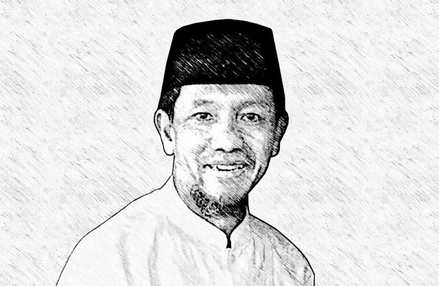 Novel, Pemandu Lagu, dan Said Didu, kolom ditulis oleh Dhimam Abror Djuraid, wartawan senior tinggal di Surabaya.