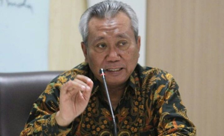 Muhammadiyah ikut merumuskan Pancasila, Pemuda wajib menjaga diungkapkan oleh Rektor Universitas Muhammadiyah Surakarta (UMS) Prof Dr Sofyan Anif MSi.