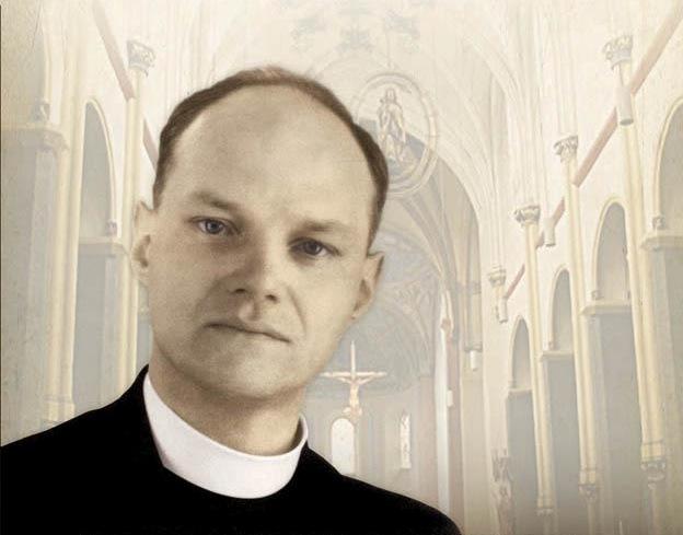 Pater Beek