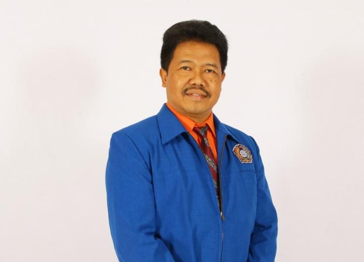 Dr Hanafi, rektor UMJember.