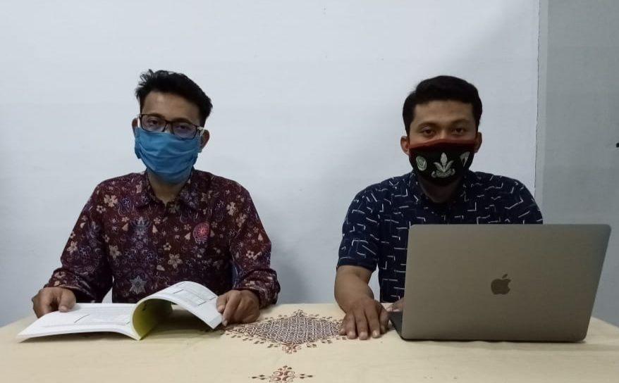 PSBB diperpanjang atau tidak, berikut hasil survey oleh Institut Faqih Usman bersama Bidang Riset dan Teknologi Pimpinan Daerah Pemuda Muhammadiyah (PDPM) Gresik.