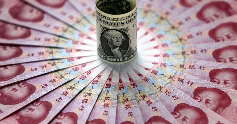 Ilustrasi Memuji orang yang dibenci. Dominasi dollar bisa dilawan yuan Cina.