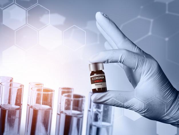 Inilah Kandidat Obat Covid-19 dikemukakan Prof Dr Maksum Radji M Biomed Apt---Guru Besar Mikrobiologi dan Bioteknologi Farmasi UI.