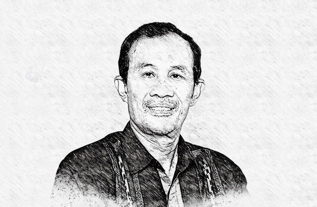 Tanwir Daring Jelang Muktamar Seru kolom dituis oleh Nadjib Hamid, Wakil Ketua Pimpinan Wilayah Muhammadiyah Jawa Timur.
