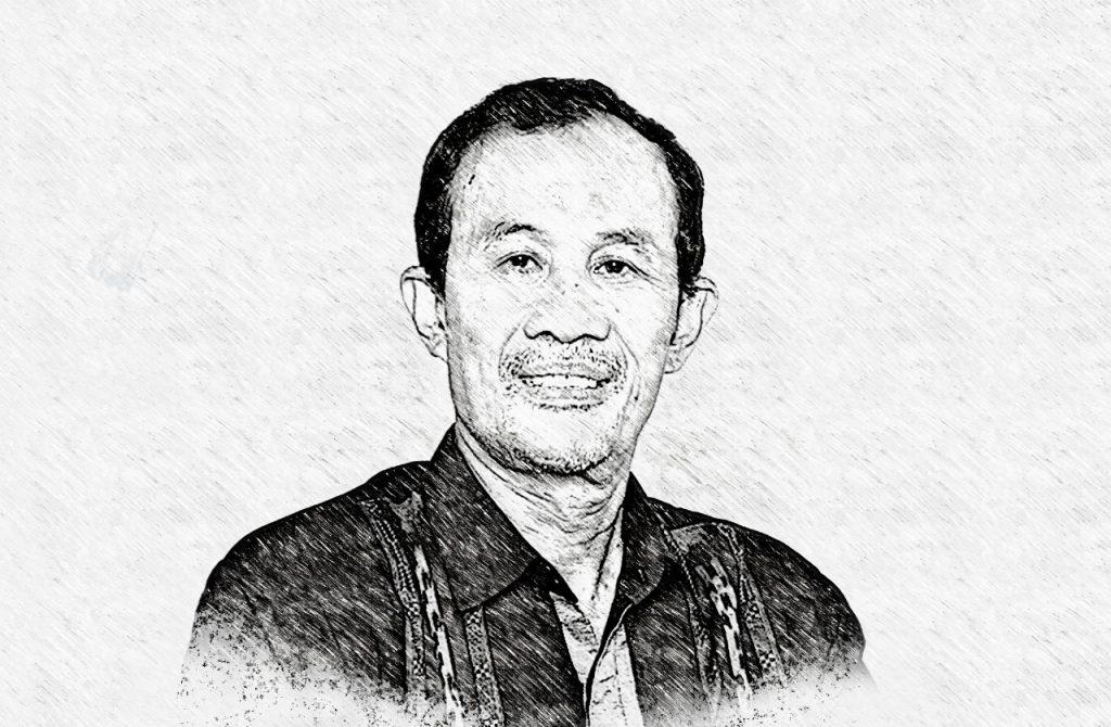 Pandemi dan Penulisan Sejarah Lokal, kolom ditulis oleh Nadjib Hamid, Wakil Pimpinan Wilayah Muhammadiyah (PWM) Jawa Timur.