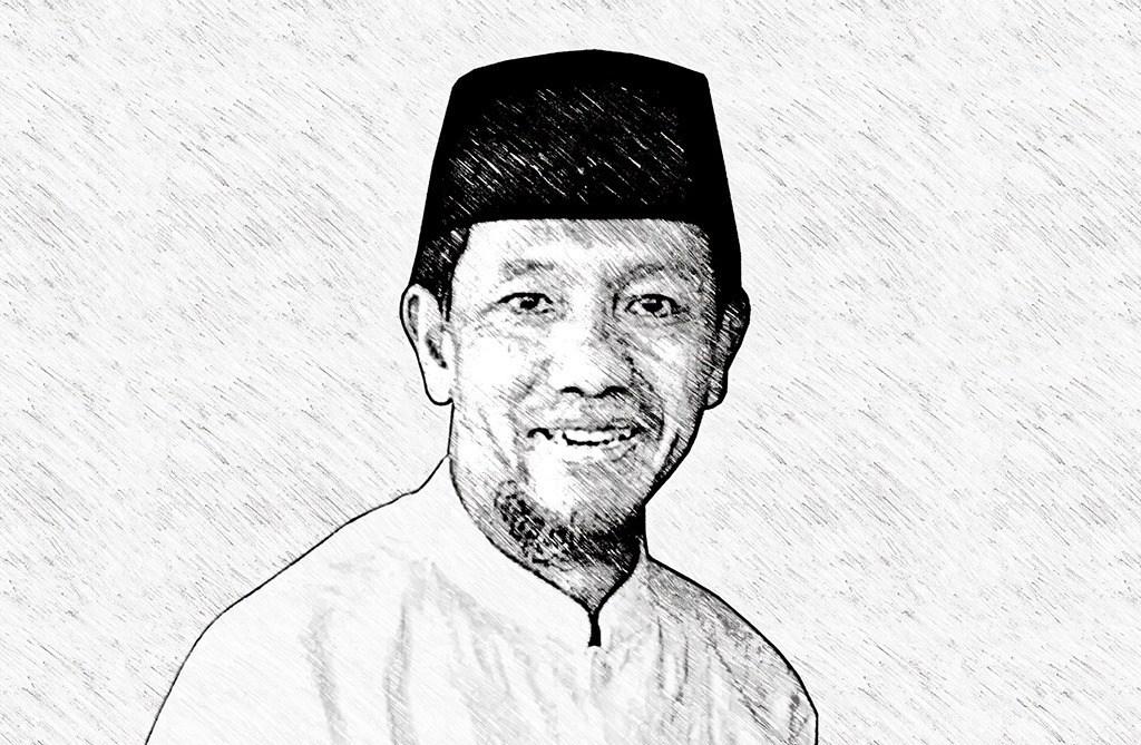 Vaksin, Nasionalisme, dan Komunisme Baru, ditulis oleh Dhimam Abror Djuraid, wartawan senior tinggal di Surabaya.