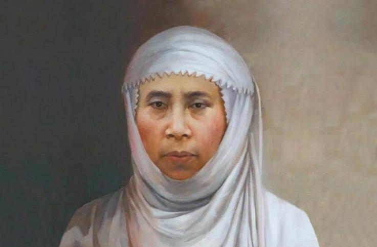 Siti Walidah: Pesan Terakhirnya Sangat Menyentuh, ditulis oleh M. Anwar Djaelani, aktivis dakwah yang produkti menulis; tinggal di Sidoarjo.