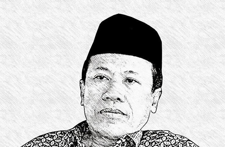Dakwah Kultural Muhammadiyah ditulis oleh Syafiq A. Mughni, Ketua Pimpinan Pusat Muhammadiyah; Guru Besar UINSA Surabaya.