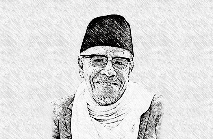 Tiga Wajah Buya Hamka ditulis oleh M. Anwar Djaelani, aktivis dakwah yang produktif menulis; tinggal di Sidoarjo.