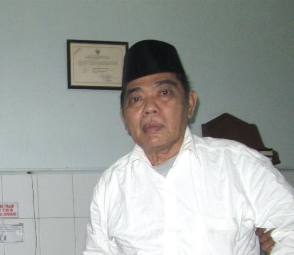 KH Umar Ali Abdullah, Kritis Masalah Fikih Ditulis oleh Nadjib Hamid, Wakil Ketua Pimpinan Wilayah Muhammadiyah (PWM) Jawa Timur.