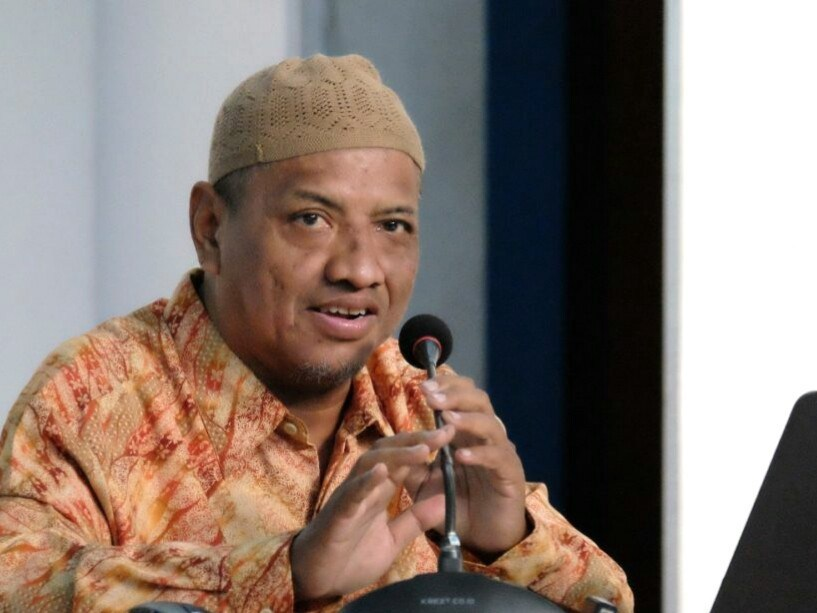 Benarkah Shalat Id Wajib Hukumnya? Kajian oleh Dr Zainuddin MZ Lc MA, Direktur Turats Nabawi Pusat Studi Hadits, Sidoarjo.