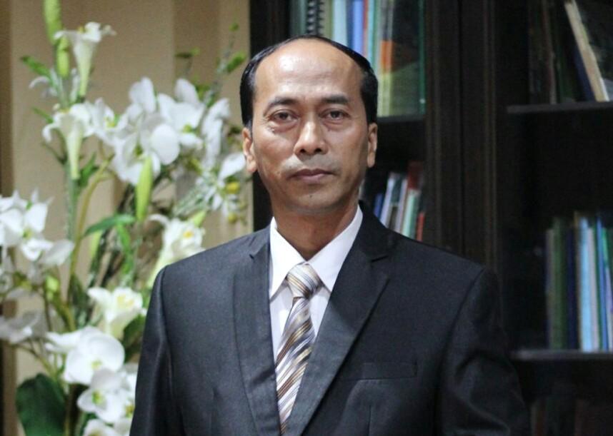 Tanpa Muhammadiyah-NU POP Pincang oleh Dr Hidayatulloh MSi, Rektor Universitas Muhammadiyah Sidoarjo (Umsida); Wakil Ketua Pimpinan Wilayah Muhammadiyah Jatim.