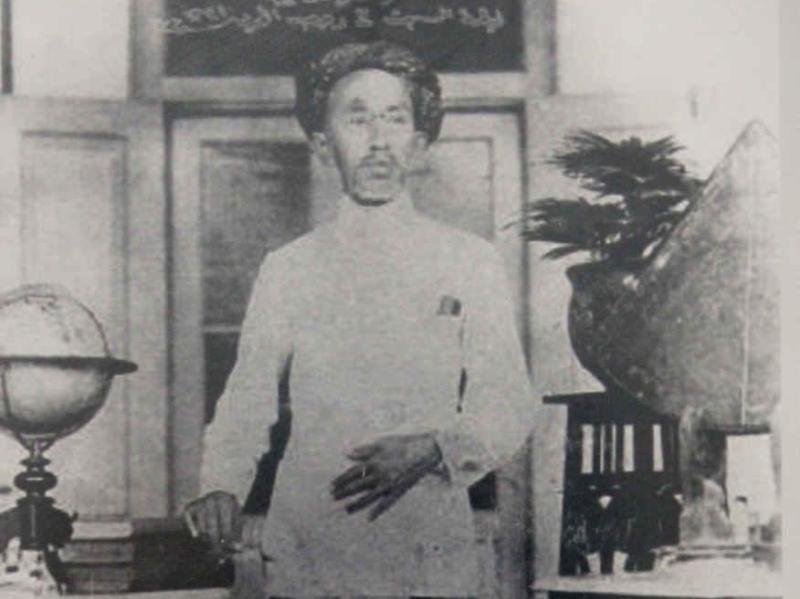 KH Ahmad Dahlan dan Praksisi Gerakan Tajdid Muhammadiyah.