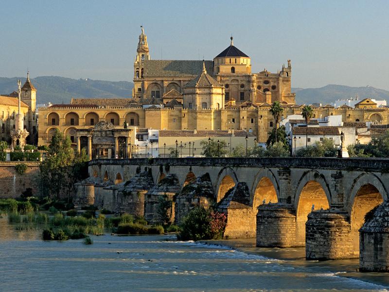 Masjid Kordoba di Spanyol berubah jadi gereja. Dunia Barat diam saja.