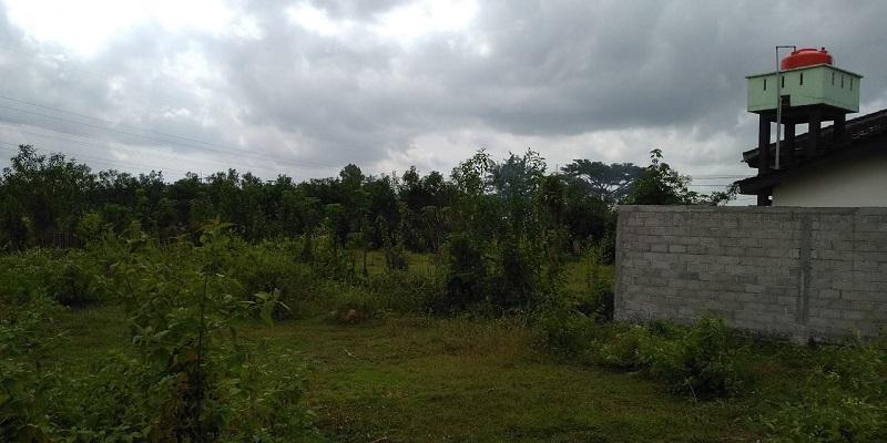 Muhammadiyah Kedungwar Tulungagung mendapatkan wakaf tanah seluas 26 meter persegi yang lokasinya di sebelah SD Aiyiyah.