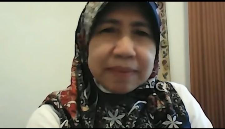 Terobosan bisnis jaringan RS Muhammadiyah mengemuka dalam Covid-19 Talk on TV tentang Kesiapan Supply Chain Rumah Sakit Muhammadiyah Aisyiyah di Masa Krisis.