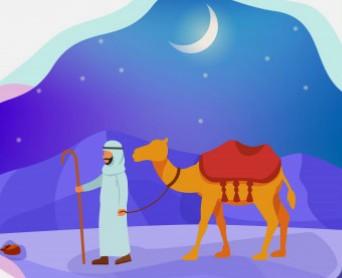 Ikat atau Lepas Dulu, Baru Tawakal? Ditulis oleh Ustadz Muhammad Hidayatulloh, Pengasuh Kajian Tafsir al-Quran Yayasan Ma'had Islami (Yamais), Masjid al-Huda Berbek, Waru, Sidoarjo.