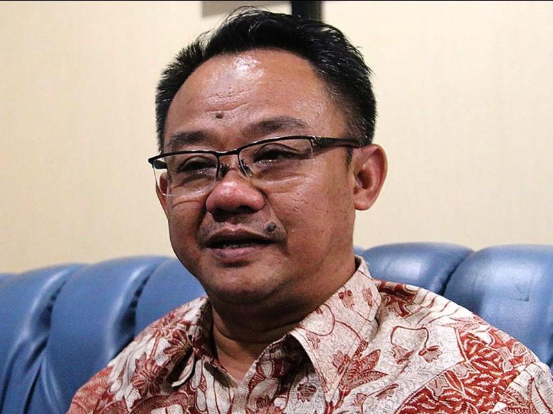 Soal gabung POP, Abdul Mu'ti sampaikan, Muhammadiyah tetap mundur.