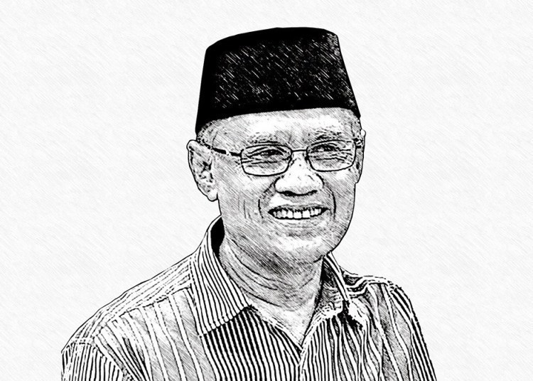 Hijrah Jalan Transformasi Islam Indonesia. Ditulis khusus oleh Ketua Umum Pimpinan Pusat Muhammadiyah Haedar Nashir untuk pembaca PWMU.CO.
