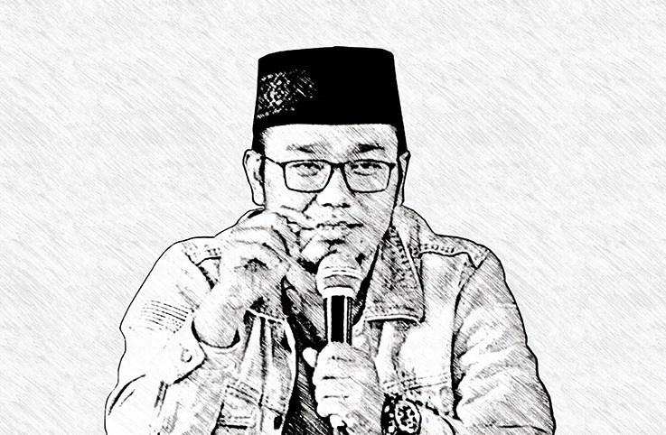 Fenomena Muhammadiyah FPI. Kolom ditulis Dr Sholikh Al Huda MFil.I, Dosen FAI Universitas Muhammadiyah Surabaya dan Anggota Majelis Tabligh PWM Jawa Timur.