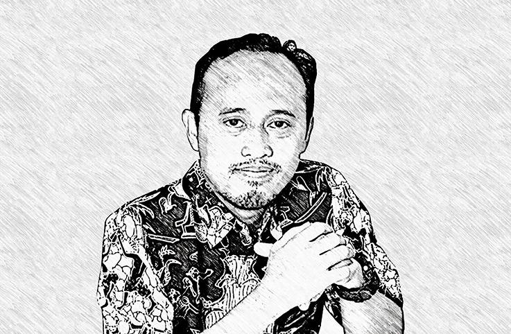 Siapa Sesungguhnya yang Disembelih Ibrahim? Kolom ditulis oleh M Arfan Mu'ammar, Sekretaris Program Pascasarjana Unversitas Muhammadiyah Surabaya.