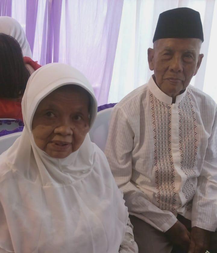 Hj Musyrifah, Pemimpin Perempuan yang Lahirkan Pemimpin. Ditulis oleh Nadjib Hamid, Wakil Ketua Pimpinan Wilayah Muhammadiyah (PWM), Jawa Timur.