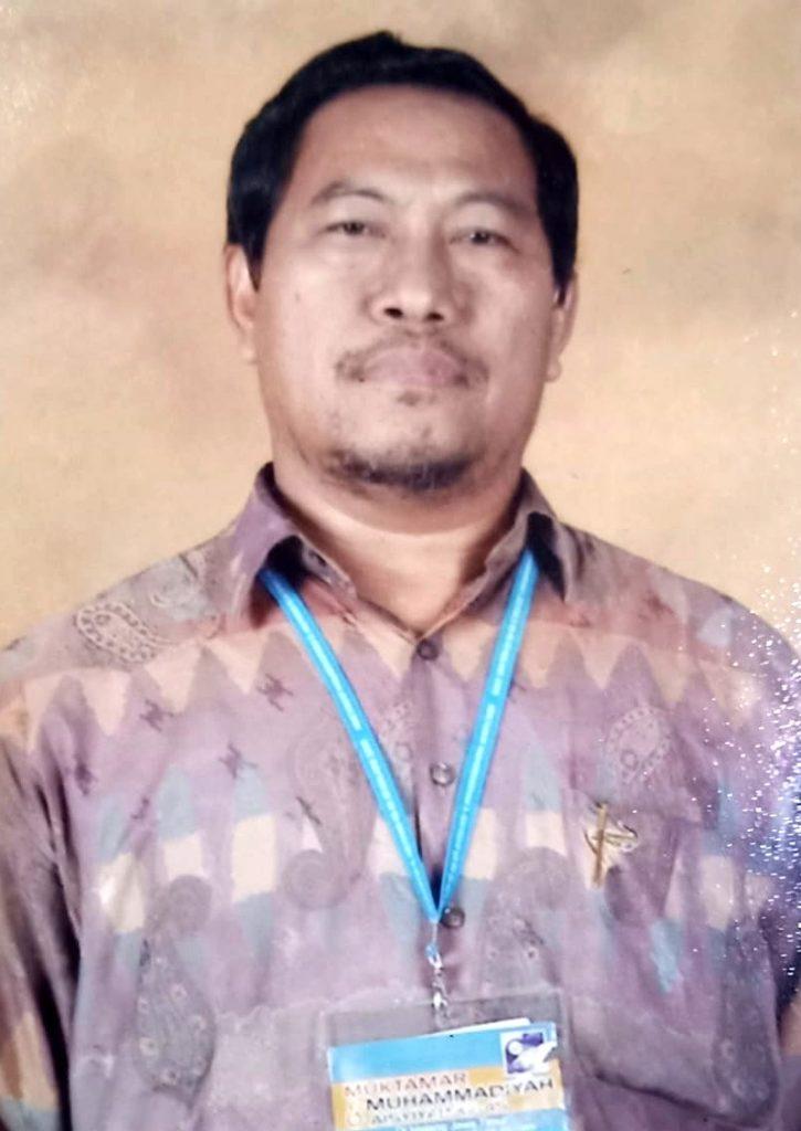 KH Sa'dullah, Dawahnya Unik dan Langka. Ditulis oleh Nadjib Hamid, Wakil Ketua Pimpinan Wilayah Muhammadiyah (PWM), Jawa Timur.