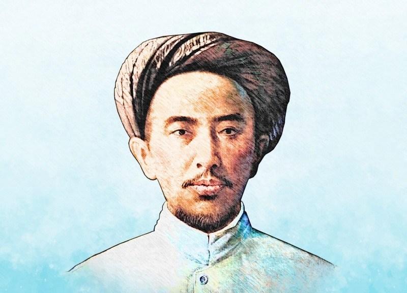 Kiai Dahlan Serasikan Dagang-Dakwah, ditulis oleh M. Anwar Djaelani, peminat masalah sosial-keagamaan, tinggal di Sidoarjo.