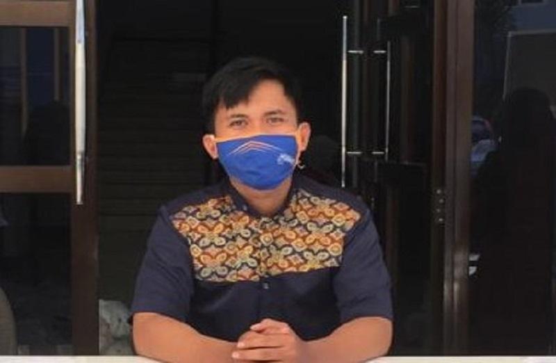 Tiga program kerja Lazismu Universutas Muhammadiyah Sidoarjo (Umsida) disampaikan Ketua Relawan Lazismu Umsida Muhammad Bhakti Dede Satriaji, Jumat (7/8/20).