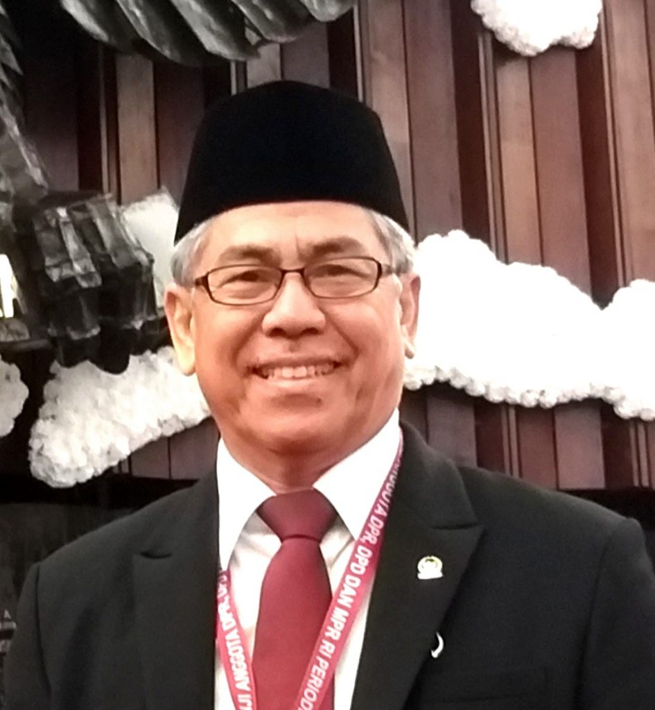 Anggota DPR: Film Alat Perang Kebudayaan. Pernyataan Zainuddin Maliki disampaikan dalam webinar yang digelar Lembaga Sensor Film (LSF) Republik Indonesia.