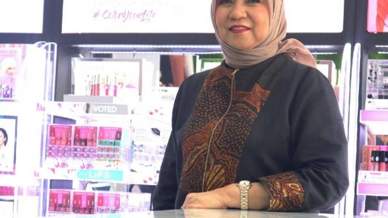 Faktor Kebetulan Jalan Sukses Kosmetik Wardah Pwmu Co Portal Berkemajuan