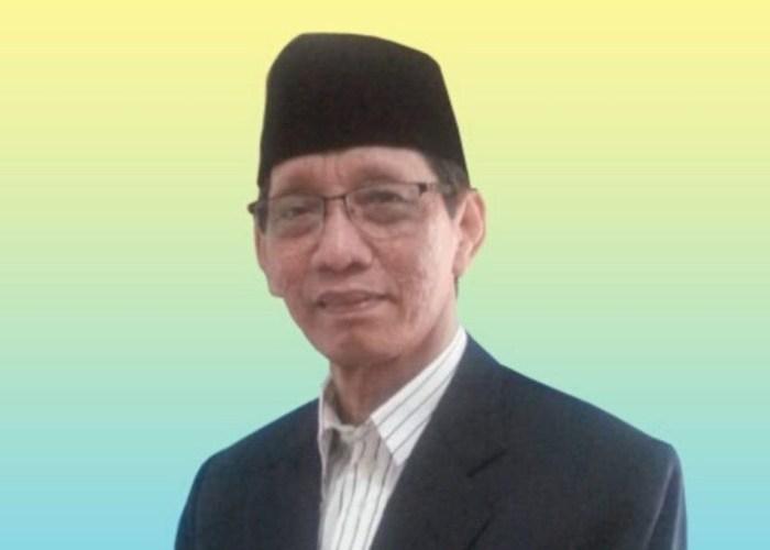 Jomblo, sampai Kapan? Kolom ditulis oleh Ustadz Nur Cholis Huda, Wakil Ketua Pimpinan Wilayah Muhammadiyah (PWM) Jawa Timur.
