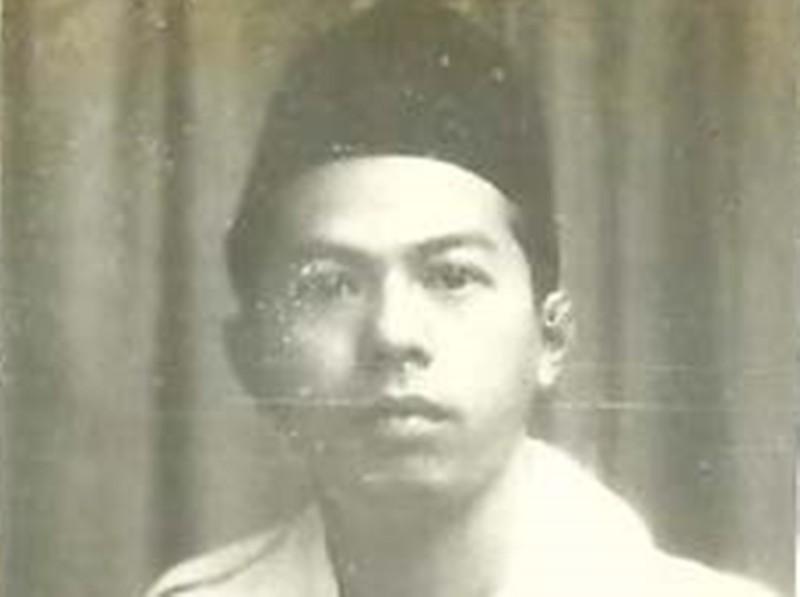 Haji Abdul Kadir Muhammad