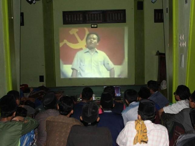 Film Pengkhianatan G30S/PKI