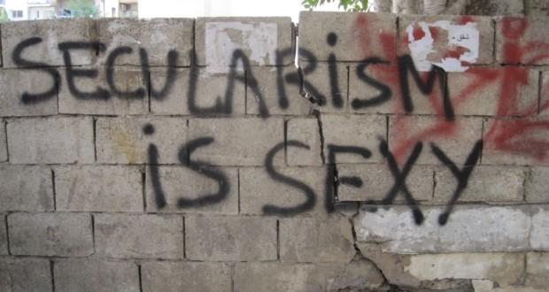 Radikalisme kaum sekuler