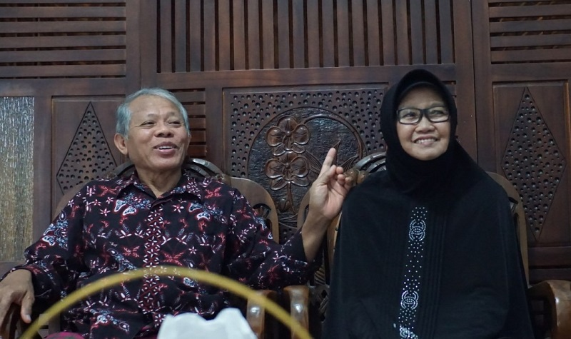 Alumnus IPPNU Siti Alfiyah mengatakan kolektif kolegial menjadi kunci saat menjadi ketua umum Pimpinan Daerah Aisyiyah (PDA) Tulungagung sejak tahun 2010.