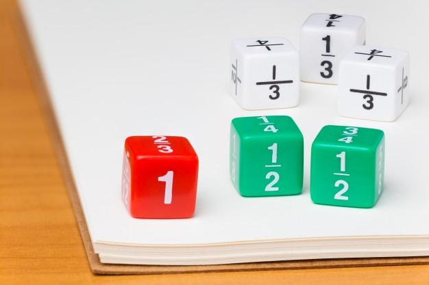 Konsep Pecahan: Mengapa 3 : 4 = ? Simak ulasan tiga konsep pecahan oleh Ria Pusvita Sari, guru Matematika di SD Muhammadiyah Manyar Gresik.