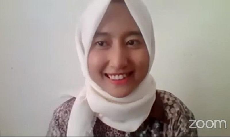 Bahasa Indonesia bisa mendunia syaratnya banyak para ahli yang menggunakan bahasa Indonesia, beberapa negara menyetujui bahasa Indonesia jadi bahasa internasional, dan bahasa itu mudah untuk digunakan.