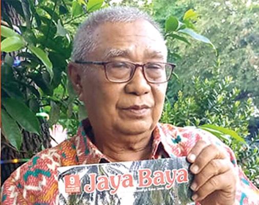 Nguri-uri Basa Jawa