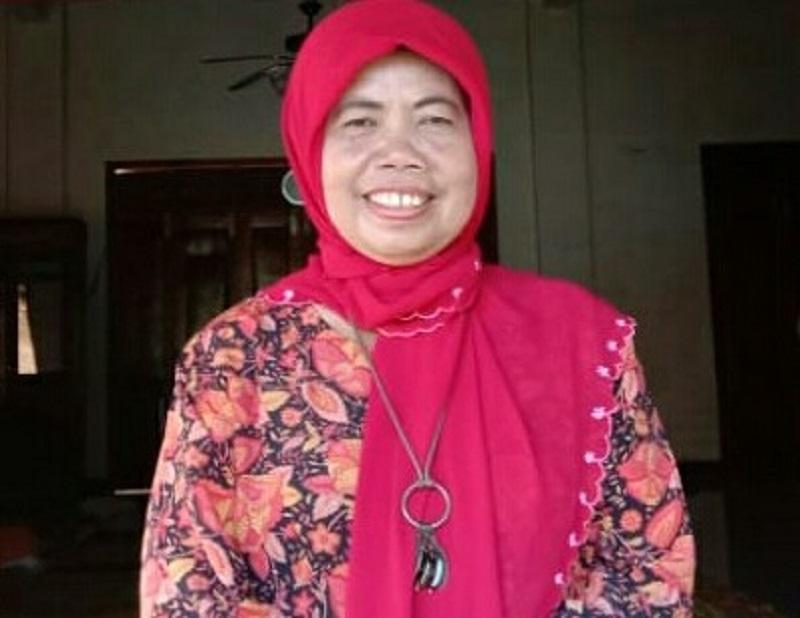 Madrasah dan pendidikan kosmopolitanisme Muhammadiyah disampaikan Dra Arbaiyah Yusuf MA pada Webinar Madrasah Muhammadiyah Jawa Timur, Sabtu (24/10/20).