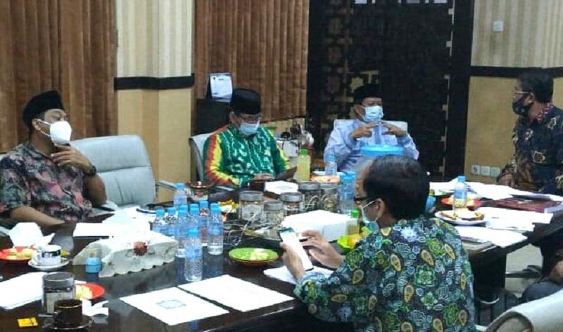 Jatim siapkan kado istimewa untuk Muktamar Muhammadiyah 2022 berupa buku sejarah dan dinamika Muhammadiyah Jawa Timur 2005-2021.