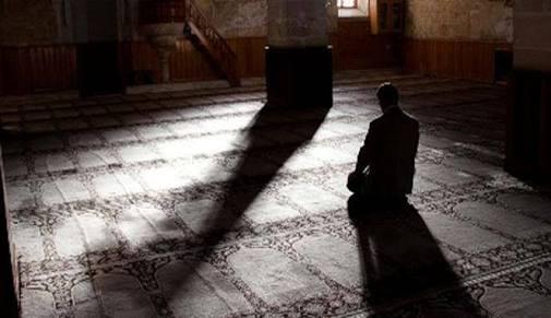 Masjid jadi obat yang luar biasa.