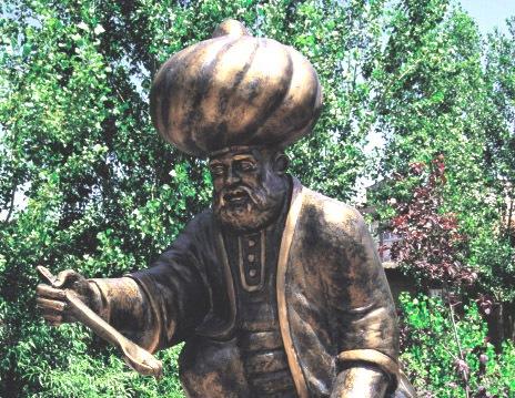 Kisah Nasruddin