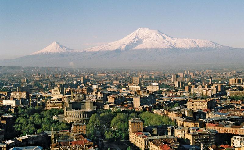 Armenia dan Azerbaijan